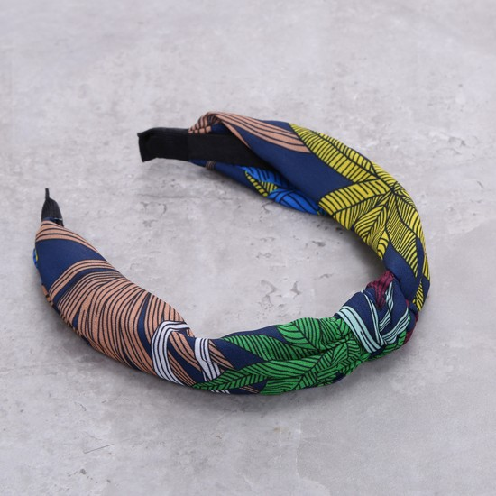 Printed Hairband