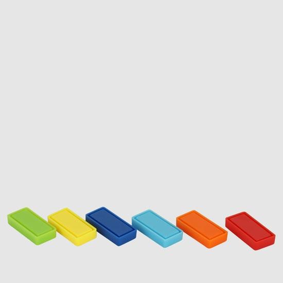 60-Piece Dominoes Set