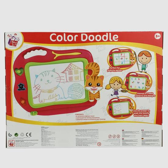 Colour Doodle Set