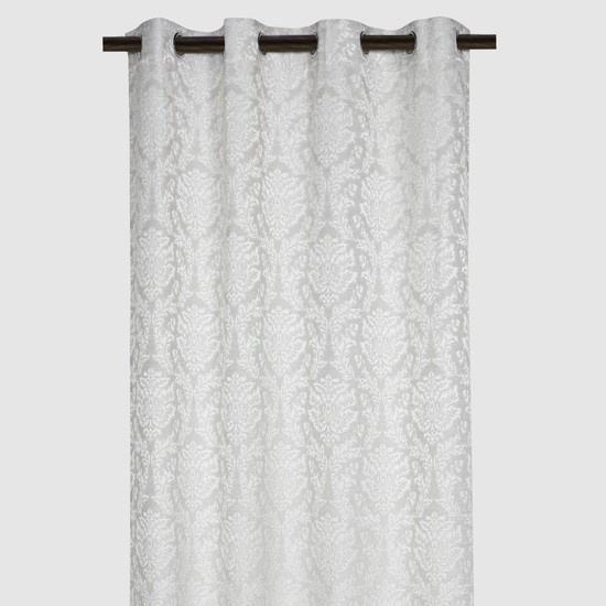 Textured Curtains - Set of 2