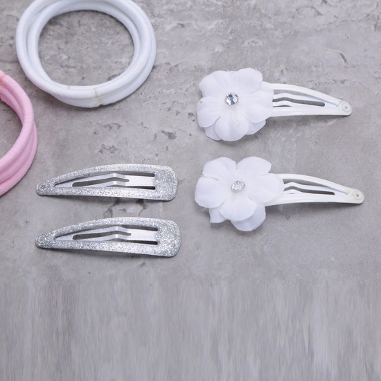 Assorted Hair Accessory Set