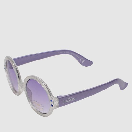 Frozen Print Sunglasses