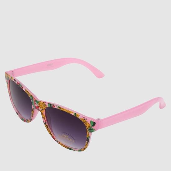 نظارات شمسية واي فيرار بنقش الفاكهة