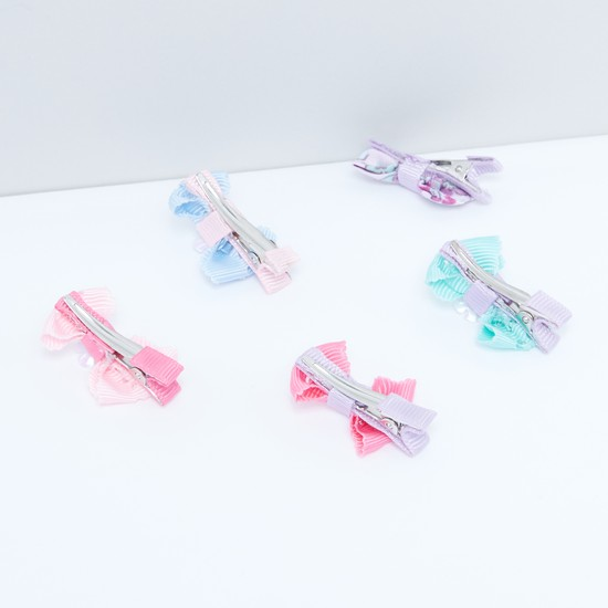 Assorted Hair Pin - Set of 5