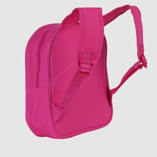 Princess Printed Backpack