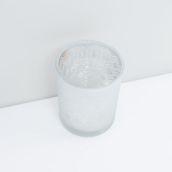 Printed Votive Candle Holder