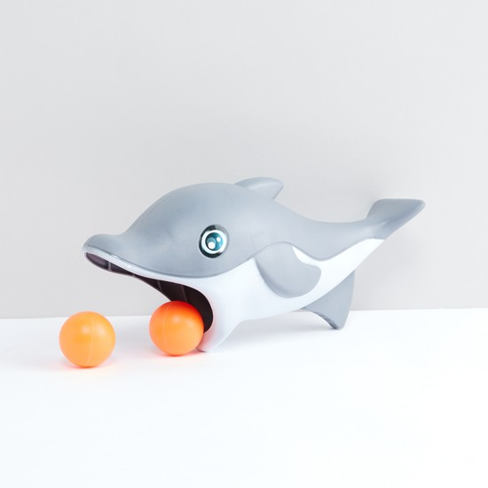طقم ألعاب التقاط الكرة