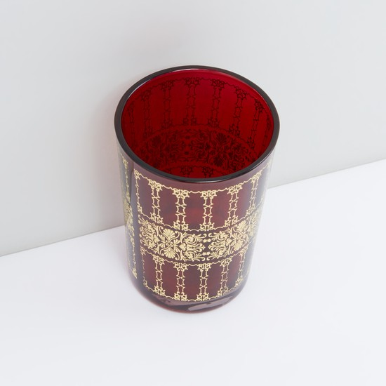 Printed Votive Candle Holder