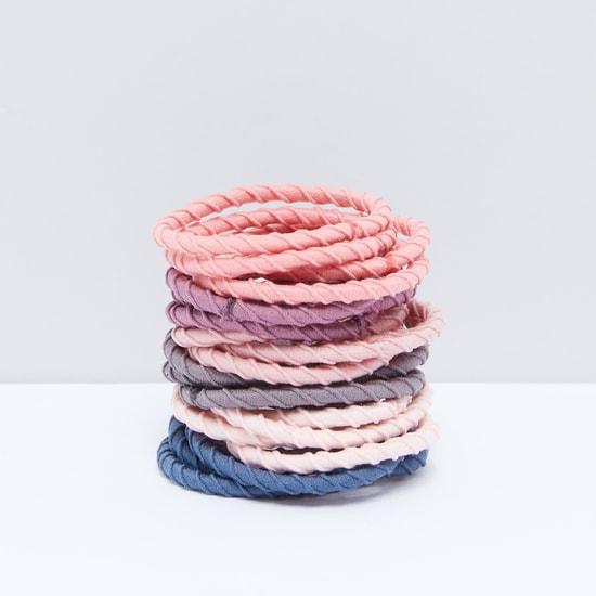 Textured Hair Tie Set