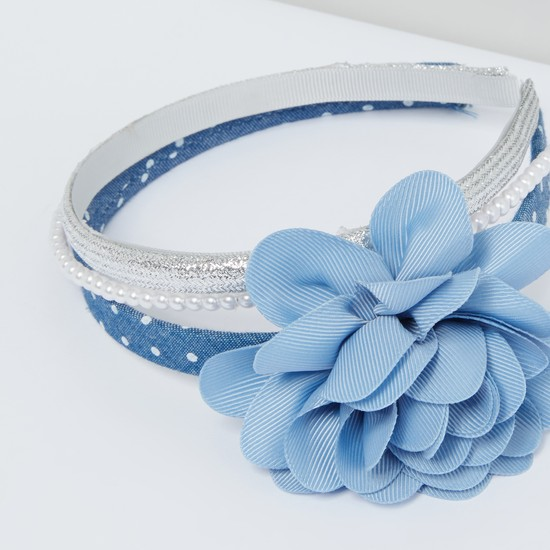 Assorted Hair Band - Set of 3