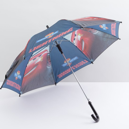 Cars Printed Umbrella