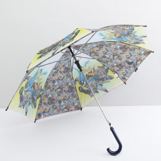 Batman Printed Umbrella