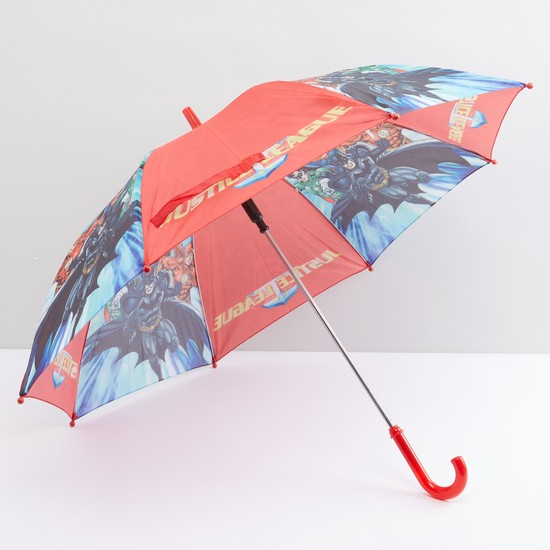 Justice League Printed Umbrella