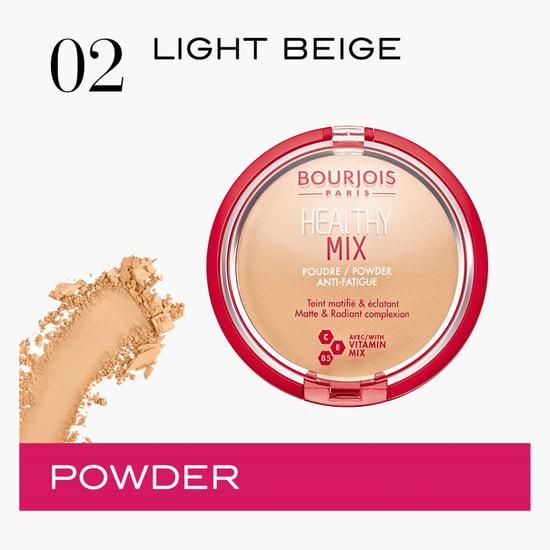 Bourjois Paris Healthy Mix Anti-Fatigue Powder