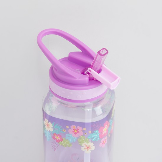 Printed Water Bottle - 950 ml