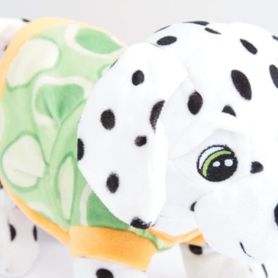Dog Soft Toy