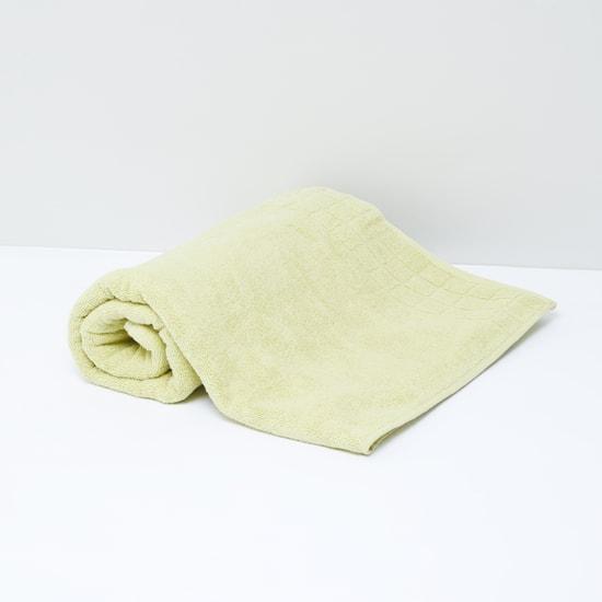منشفة كبيرة