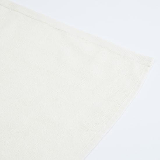 Textured Bath Sheet