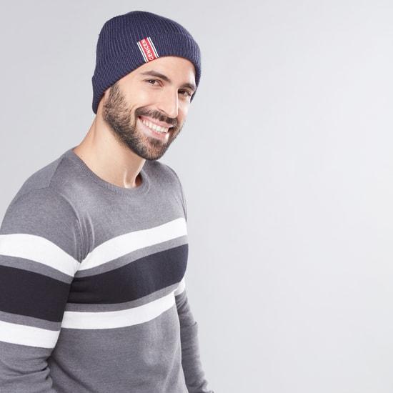 قبعة بيني - طقم من قطعتين متنوعتين