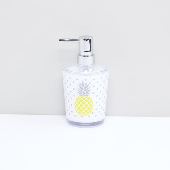 Printed Soap Dispenser