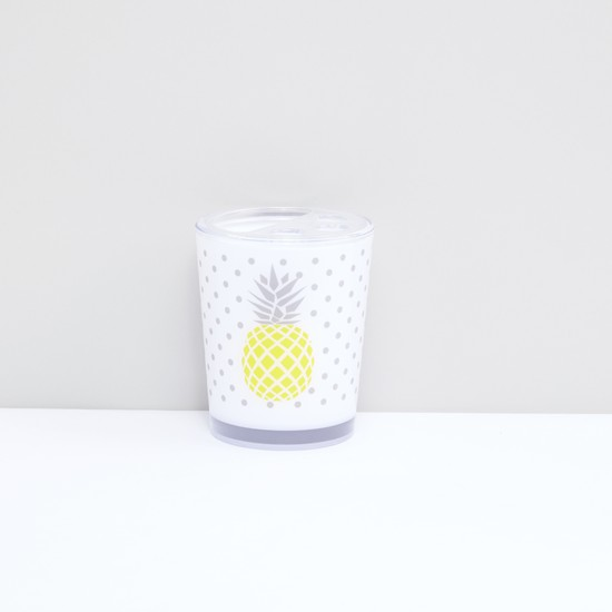 Printed Toothbrush Holder