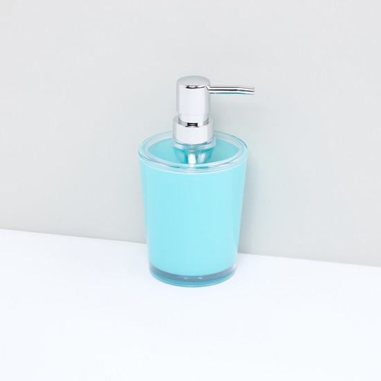 Printed Soap Dispenser