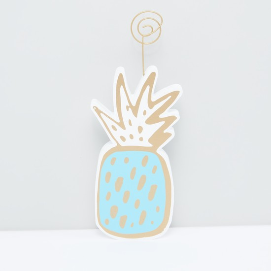 Pineapple Shaped Showpiece