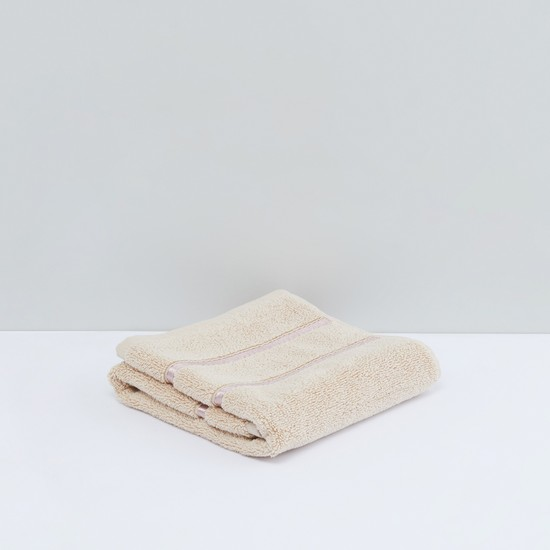 Textured Hand Towel