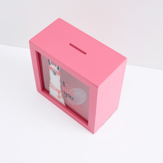 Printed Money Bank