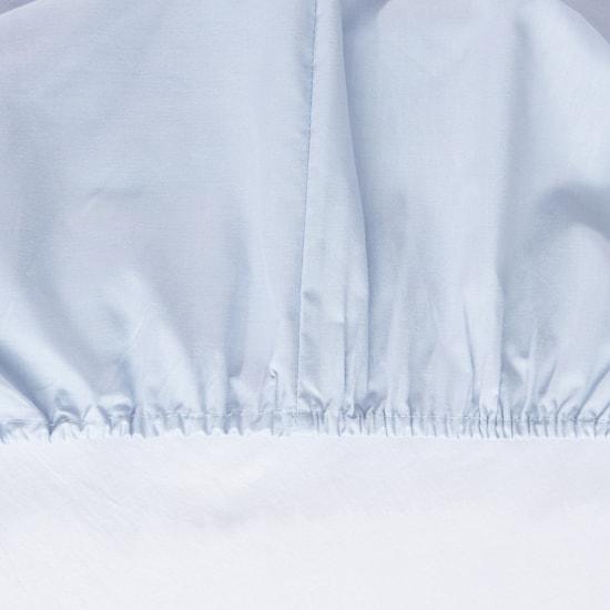 Rectangular Fitted Sheet - 200x150 cms