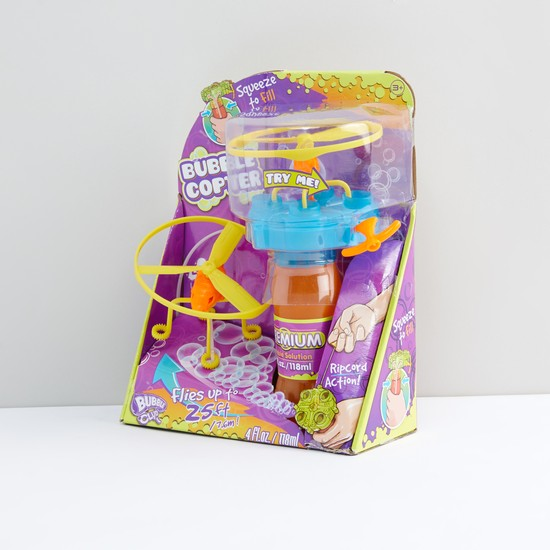 Lanard Bubble Copter Playset