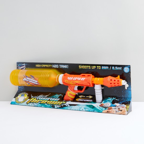 Wave Thrower Toy