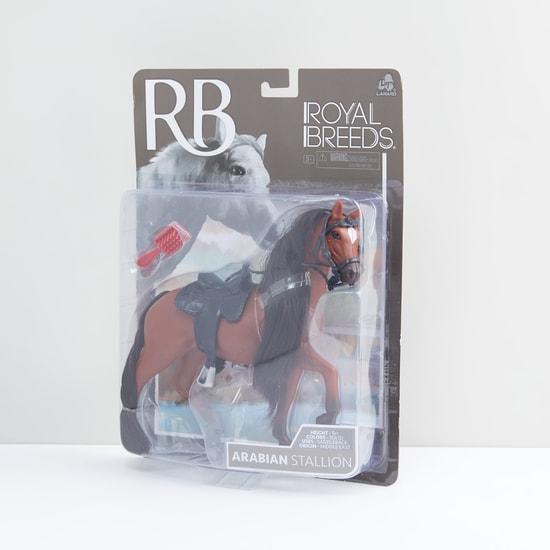 Lanard Royal Breeds Toy