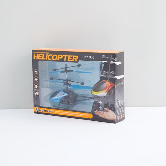 Infrared Helicopter Toy