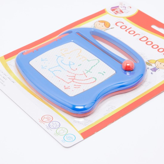 Colour Doodle Drawing Board