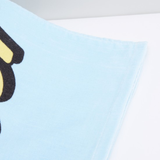Princess Printed Towel