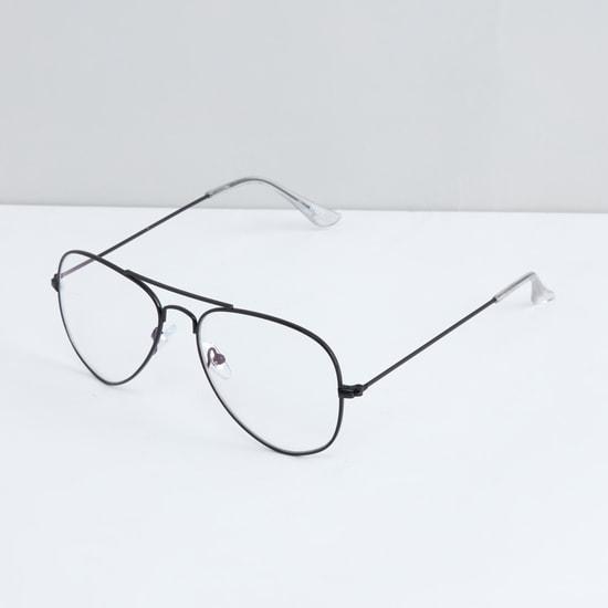 Full Rim Clear Lens Glasses
