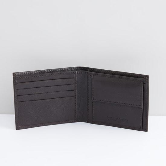 Bi-Fold Wallet with Multiple Card Slots
