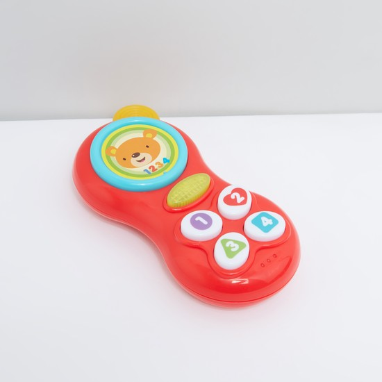 Baby Fun Mobile Phone Toy