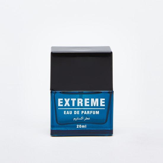 Extreme Eau De Parfum Fragrance Bottle - 20 ml