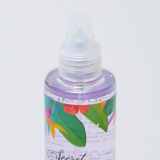 Secret Garden Body Mist - 200 ml