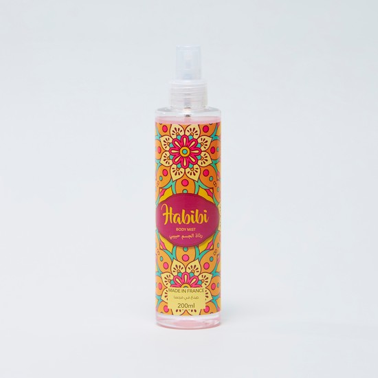 Habibi Body Mist - 200 ml
