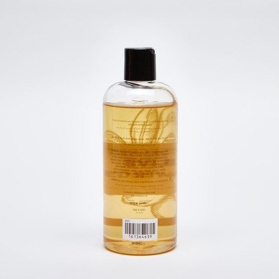 Spa Secrets Olive Shower Gel - 400 ml