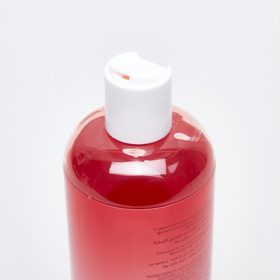Fruit Essence Sun Kissed  Stawberry Shower Gel - 400 ml