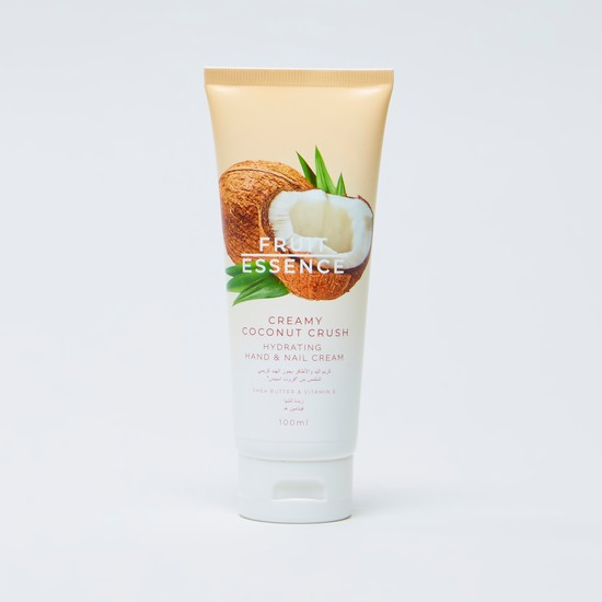 Fruit Essence Hydrating Hand and Nail Cream - 100 ml