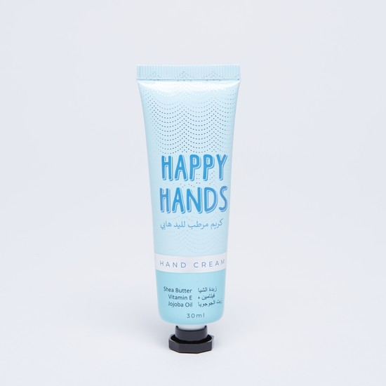 Happy Hands Hand Cream - 30 ml