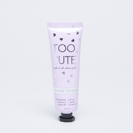 Too Cute Hand Cream - 30 ml