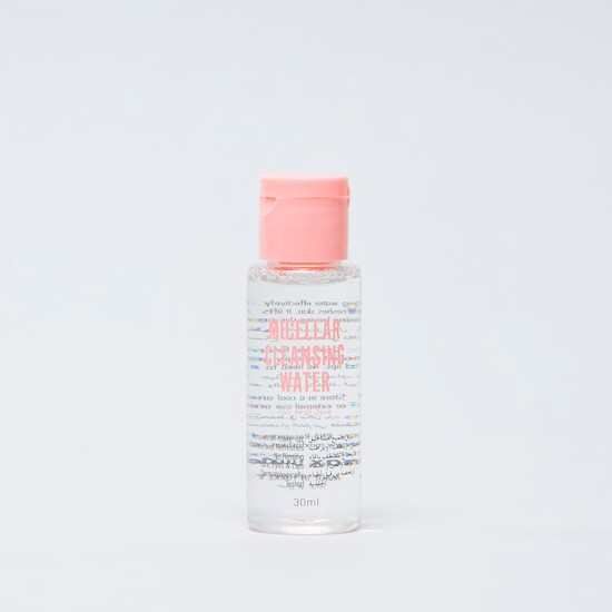 Make-Up Removers On the Go