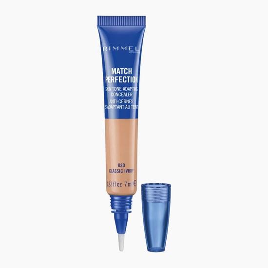 Rimmel Match Perfection Concealer - 7 ml