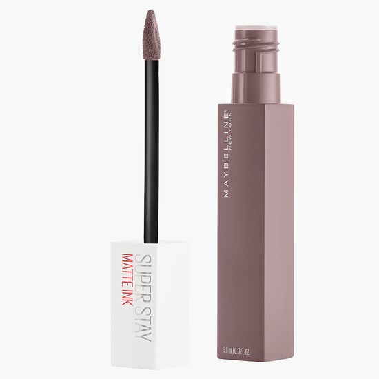 Maybelline New York Superstay Matte Ink Liquid Lipstick